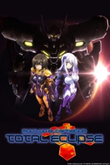 Muv-Luv Alternative: Total Eclipse