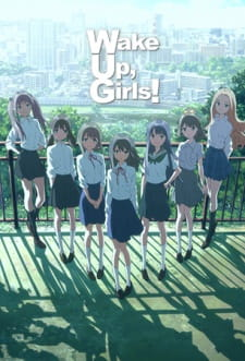 Anime Wake up, Girls!