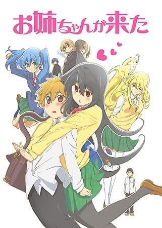 Onee-chan ga Kita (Complete Batch + OVA)