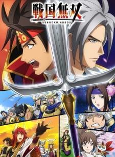 Sengoku Musou Episode 01-12 [END] Subtitle Indonesia