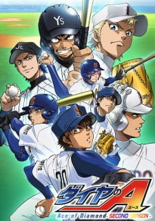 Diamond no Ace S2 Episode 01-51 [END] Subtitle Indonesia