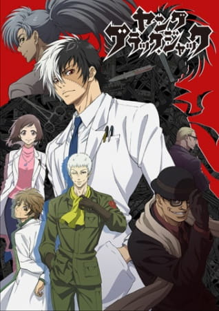 Young Black Jack (2015) 720p .mp4 Jap Sub-Ita