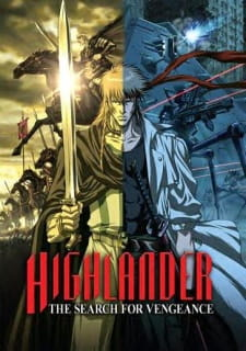 Highlander: Vengeance