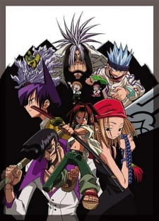 Shaman King Episode 01-30 [3gp] [Mp4] Subtitle Indonesia