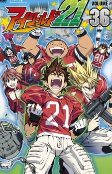 Eyeshield21 Episode 051 Subtitle Indonesia