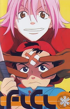 FLCL picture