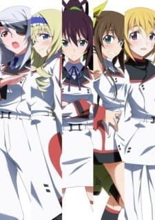 IS: Infinite Stratos Encore: Koi ni Kogareru Sextet