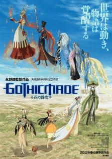 Gothicmade: Hana no Utame