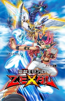 Yu-Gi-Oh! Zexal Episode 01-73 [END] Subtitle Indonesia