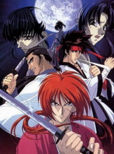 Rurouni Kenshin: Meiji Kenkaku Romantan - Ishinshishi he no Requiem