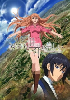 Soredemo Sekai Wa Utsukushii | Still World Is Beautiful | The World Is Still Beautiful | Vietsub
