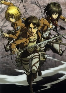 Shingeki no Kyojin 2nd Season