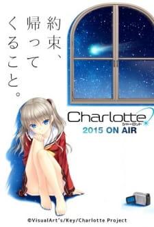 Download Charlotte Subtitle Indonesia Batch