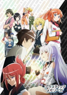 Plastic Memories Sub indonesia