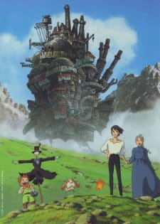 howl s moving castle