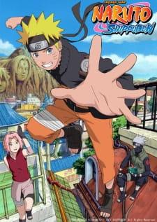 Watch Naruto Shippuden Eng Sub