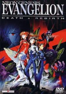 Neon Genesis Evangelion: Death & Rebirth picture
