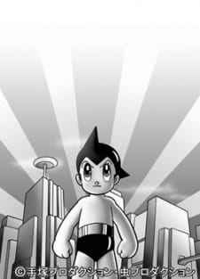Astro Boy (1963)