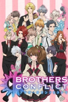 Brothers Conflict Episode 1 Subtitle Indonesia
