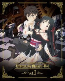 Machine-doll Wa Kizutsukanai Specials | Unbreakable Machine-doll Special | Machine Girl Wa Kizutsukanai Special | Machine-doll Wa Kizutsukanai Special
