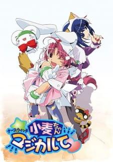 Nurse Witch Komugi-chan Magikarte