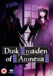 Tasogare Otome x Amnesia picture