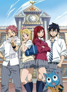 Fairy Tail OVA