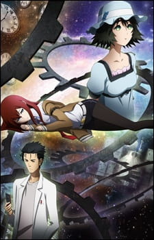 [ANIME/MANGA/VISUAL NOVEL] Steins;Gate 29357
