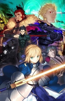 Fate/Zero Remix