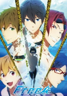 Free! Episode 01 Subtitle Indonesia