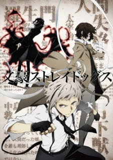 Bungou Stray Dogs picture