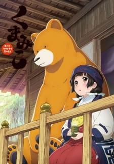 [MANGA/ANIME] Kuma Miko (Girl Meets Bear) 78147