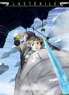 Last Exile