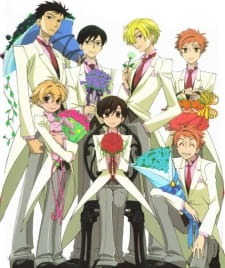 Ouran Koukou Host Club picture