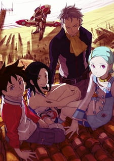 Eureka Seven