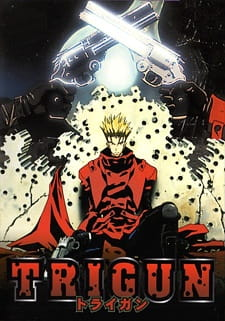 Trigun Episode 01-26 [END] Subtitle Indonesia