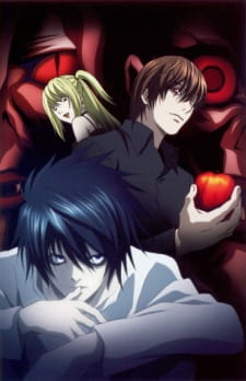 Death Note 20451