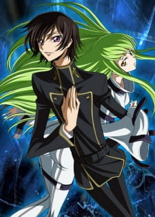 Code Geass: Hangyaku no Lelouch Recaps