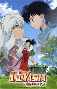 InuYasha: Kanketsu-hen