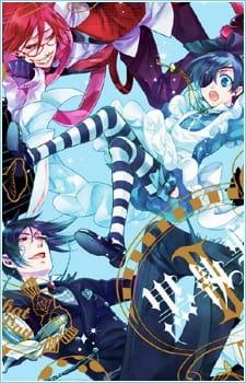 Kuroshitsuji Ii Specials - Hắc Quản Gia Ova (2010) 2010 Poster