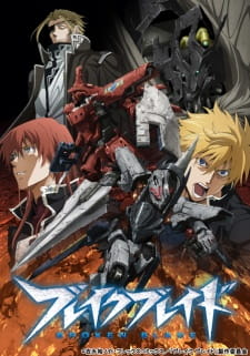 Anime Break Blade (TV)