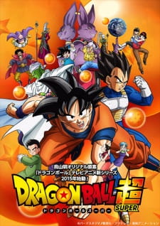 Watch Dragon Ball Super Eng Sub