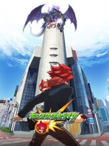 Monster Strike Episode 26 – Subtitle Indonesia