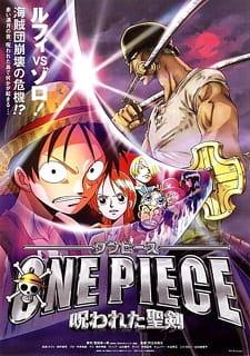 One Piece Movie 5: Norowareta Seiken picture