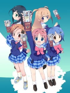 Gakuen Utopia Manabi Straight! Special