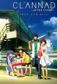 Clannad: After Story picture