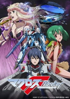 Macross Frontier