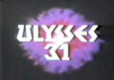 Ulysses 31 Pilot