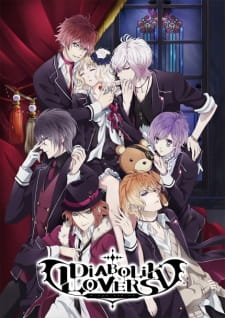 Diabolik Lovers Sub Indonesia 3GP MP4 MKV