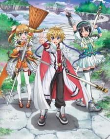 Lista de animes: Janeiro 2015 65687
